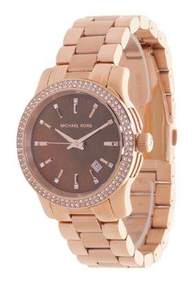 Relógio Michael Kors OMK5494Z Dourado