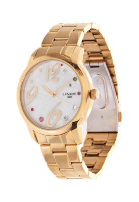 Relógio Lince LRGK016L B2KX Dourado