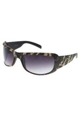 Óculos de Sol Mau Mau Army Verde