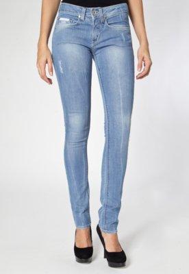 Calça Jeans Calvin Klein Jeans Skinny Super Azul