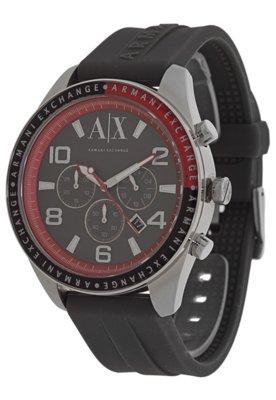 Relógio UAX1251Z Cinza - Armani Exchange