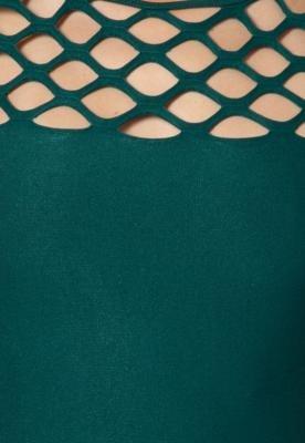 Vestido NightStar Vazados Verde