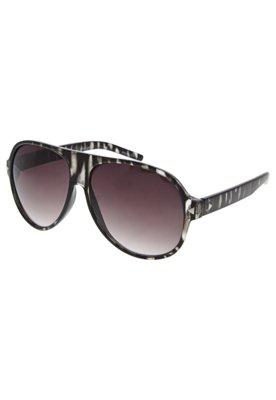 Óculos de Sol Lemon Grove Luck Preto