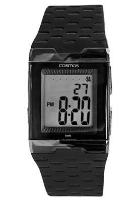 Relógio Cosmos OS41351P Preto