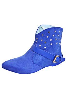 Bota Hotfix Azul - Petite Jolie
