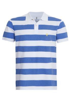 Camisa Polo Limits Balneário Listra