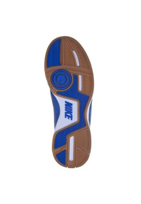 Chuteira Futsal Nike Tiempo Mystic IV IC Azul