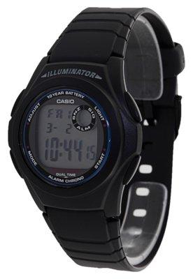 Relógio Casio AW90H7BVDF Preto/Branco