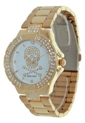 Relógio 311415F Dourado - Backer