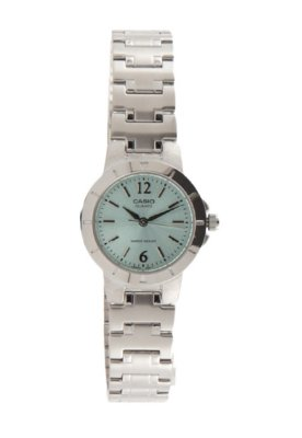 Relógio Casio LTP1177A3ADF Prata