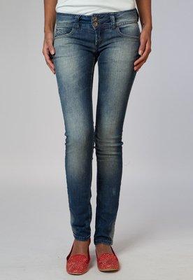 Calça Jeans Edna 2 Azul - Colcci