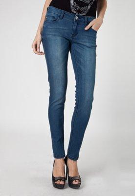 Calça Jeans Ellus Skinny Modern Azul
