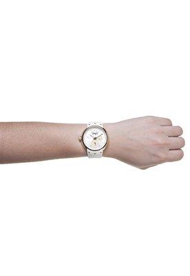 Relógio Hero S Gold Branco/Dourado - Puma