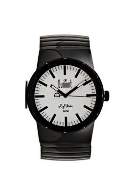 Relógio Dumont W SF60004P Preto