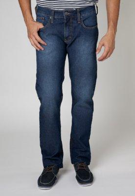 Calça Jeans Colcci John Azul