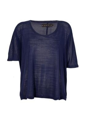 Blusa Kodifik Netuno Azul