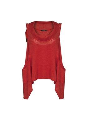 Blusa Style Vermelha - FiveBlu