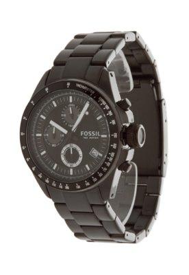 Relógio Fossil FCH2601Z Preto