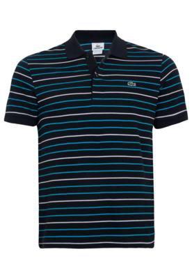 Camisa Polo Lacoste Street Listra