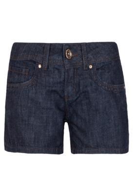 Bermuda Jeans Colcci Joane Azul