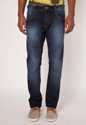 Calça Jeans Sommer Skinny Ivo Style Azul