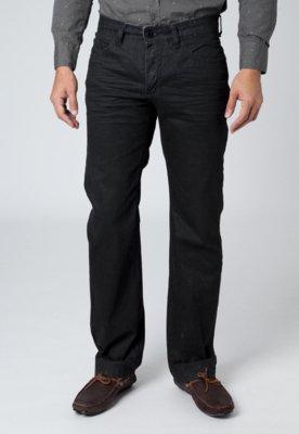 Calça Jeans Mandi Inove Reta Azul