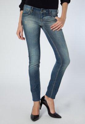 Calça Jeans Skinny Elisa Azul - Triton