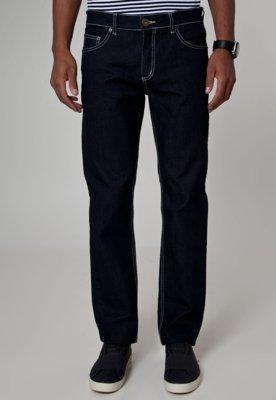 Calça Jeans TNG Skinny Fine Azul
