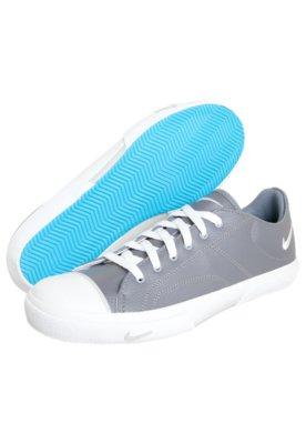 Tênis Nike Biscuit SL Cl Cinza