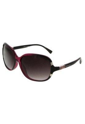 Óculos Solar Pink Connection Laila Rosa