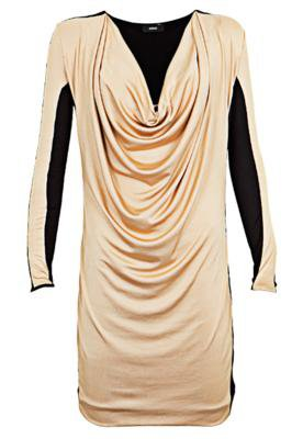 Vestido Iódice Sophisticated Dourado