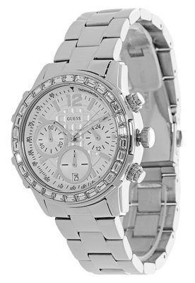 Relógio Guess 92473L0GSNA4 Prata