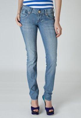 Calça Jeans Skinny Triton Elisa Azul