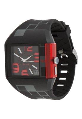 Relógio Dumont M SM35339P Preto