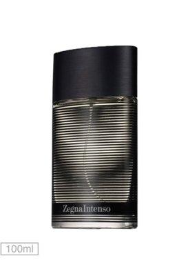 Eau de Toilette Zegna Intenso 100ml - Perfume - Ermenegildo ...