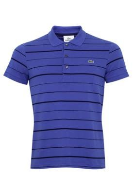 Camisa Polo Lacoste Read Listra