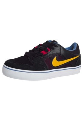 Tênis Infantil Nike Ruckus 2 Lr (Gs) Preto