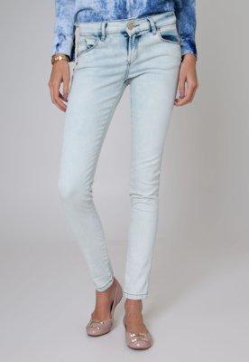 Calça Jeans TNG Skinny Question Azul