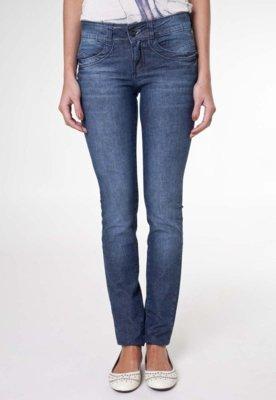 Calça Jeans Biotipo Skinny Easy Azul