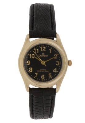Relógio Champion CH25365P Dourado