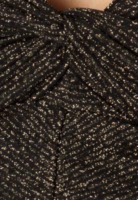 Vestido FiveBlu Core Preto