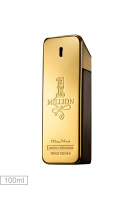 Eau de Toilette 1 Million 100ml - Perfume - Paco Rabanne