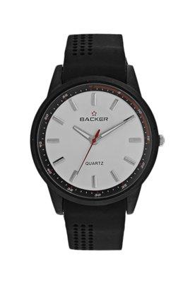 Relógio 4300111M Preto - Backer