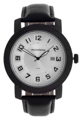 Relógio Mondaine 76268GPMBPH3 Preto