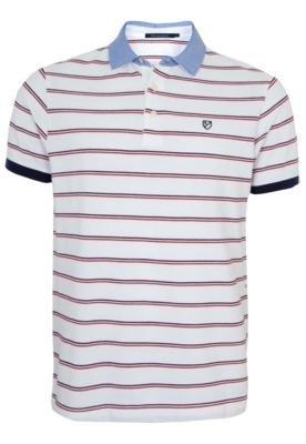 Camisa Polo Richards Style Listra