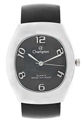 Relógio Champion CH25472T Prata