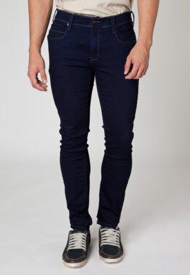 Calça Jeans Iódice Denim Case Super Skinny Azul
