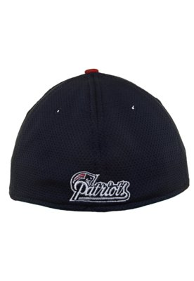Boné New Era 39Thirty NFL Primary New England Patriots Team...