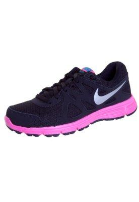 Tênis Infantil Nike Revolution 2 Gs Preto