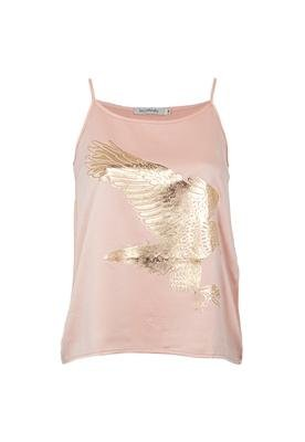 Blusa Lucy in The Sky Royale Rosa